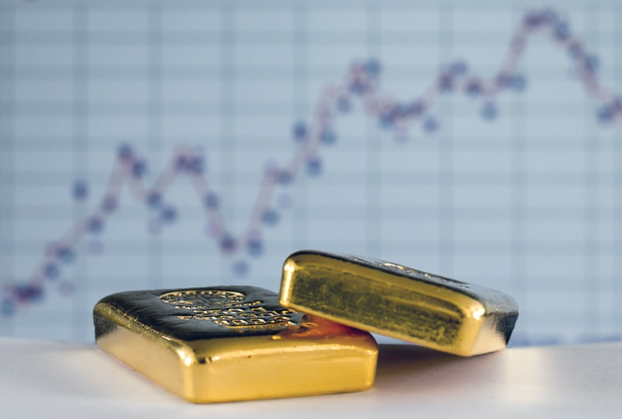 Where Next for Gold? Chris Weber of The Weber Global Opportunities Report Reveals the Answers…