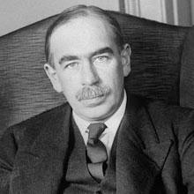 John Maynard Keynes: The Contrarian Investor
