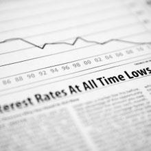 投资低利率市场