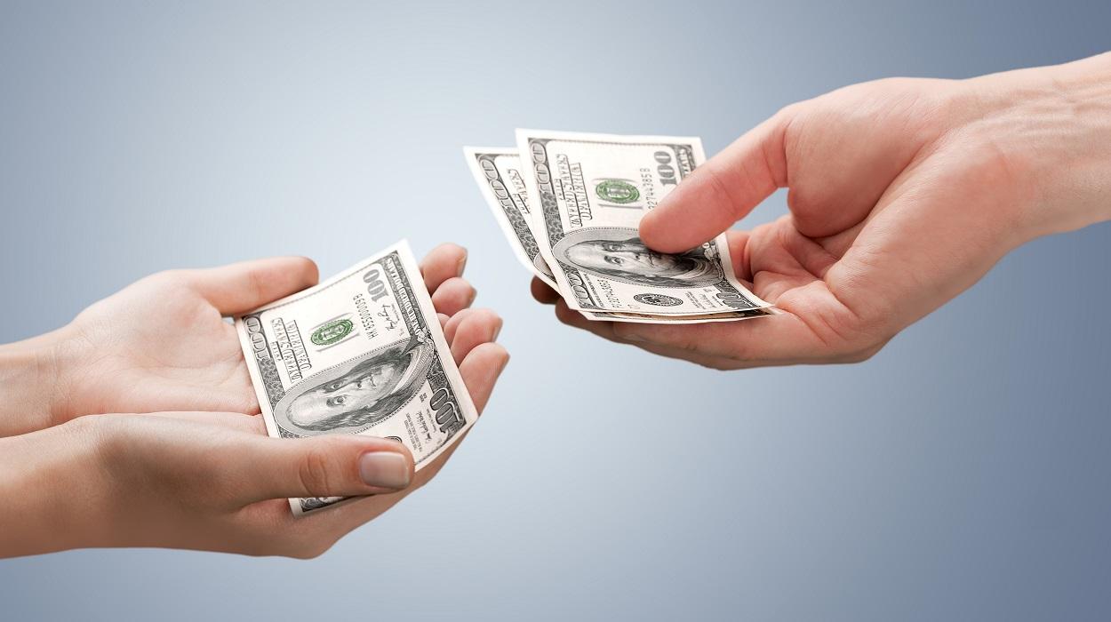 Passive Income Dividend Investing