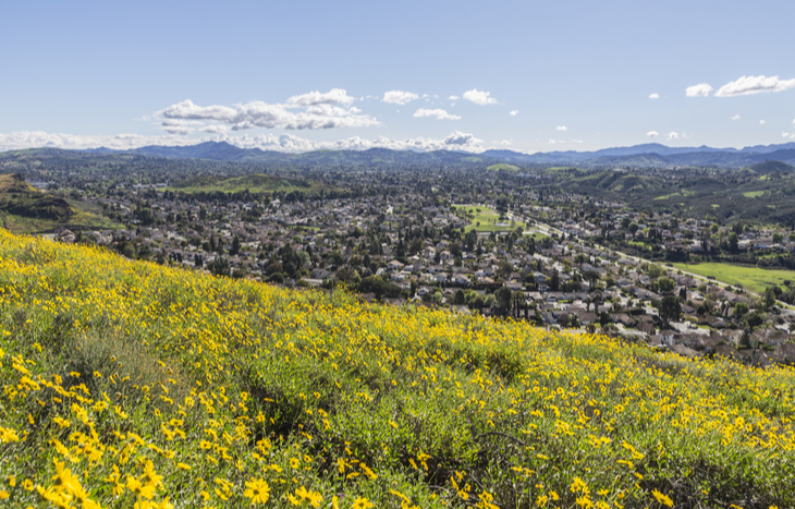 One of the best places to retire in California now