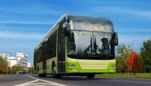 Why the U.S. Should Envy China's Electric Bus Fleet