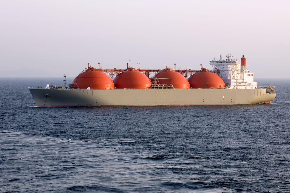 LNG is booming and natural gas stocks will benefit.