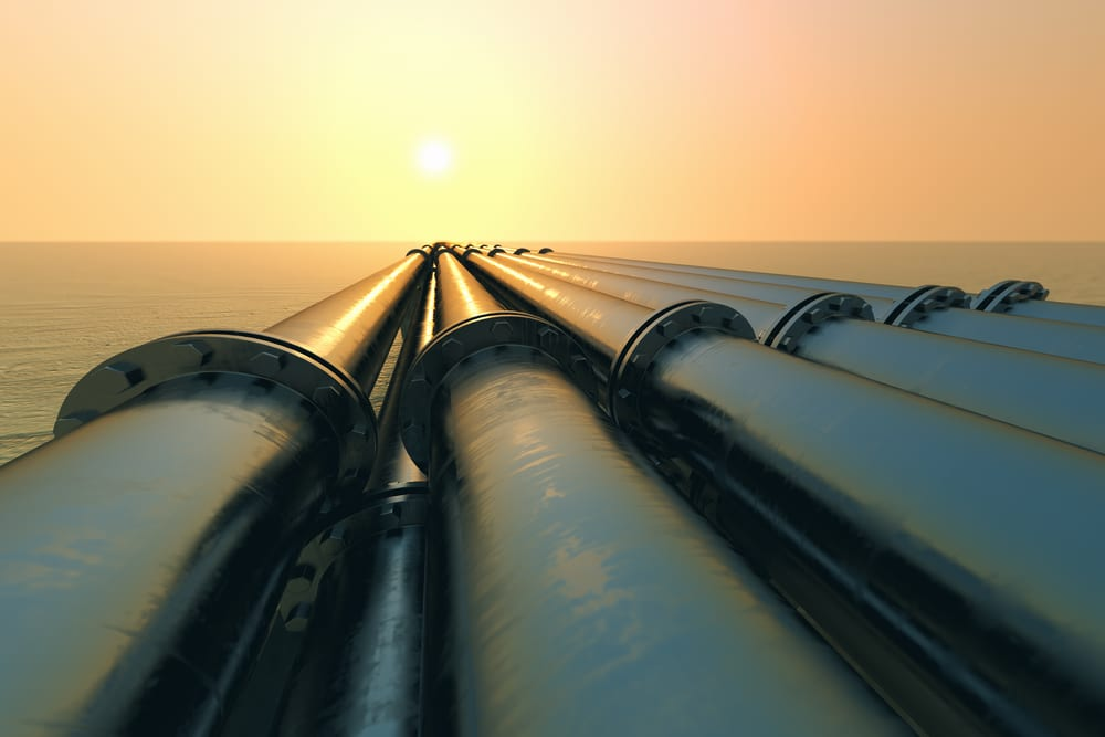 Natural gas pipeline investing.