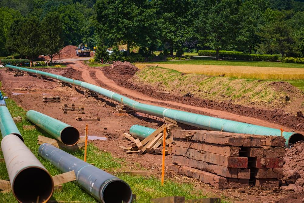 Pennsylvania Pipeline Companies Seeing Economic Boom