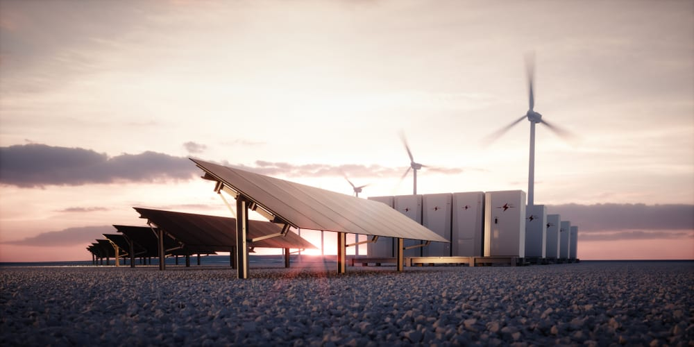 Renewable Energy Investment Opportunities