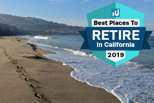 Best places to retire in California in 2019