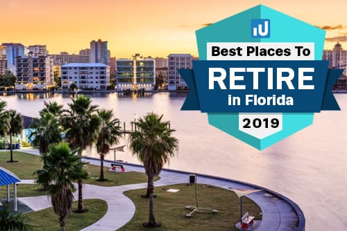 Best places to retire in Florida in 2019