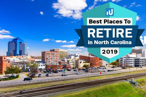 Top 10 Best Places to Retire in North Carolina in 2019