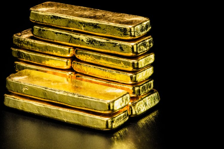 How This Fintech Company Is Making It Easy to Buy and Sell Gold