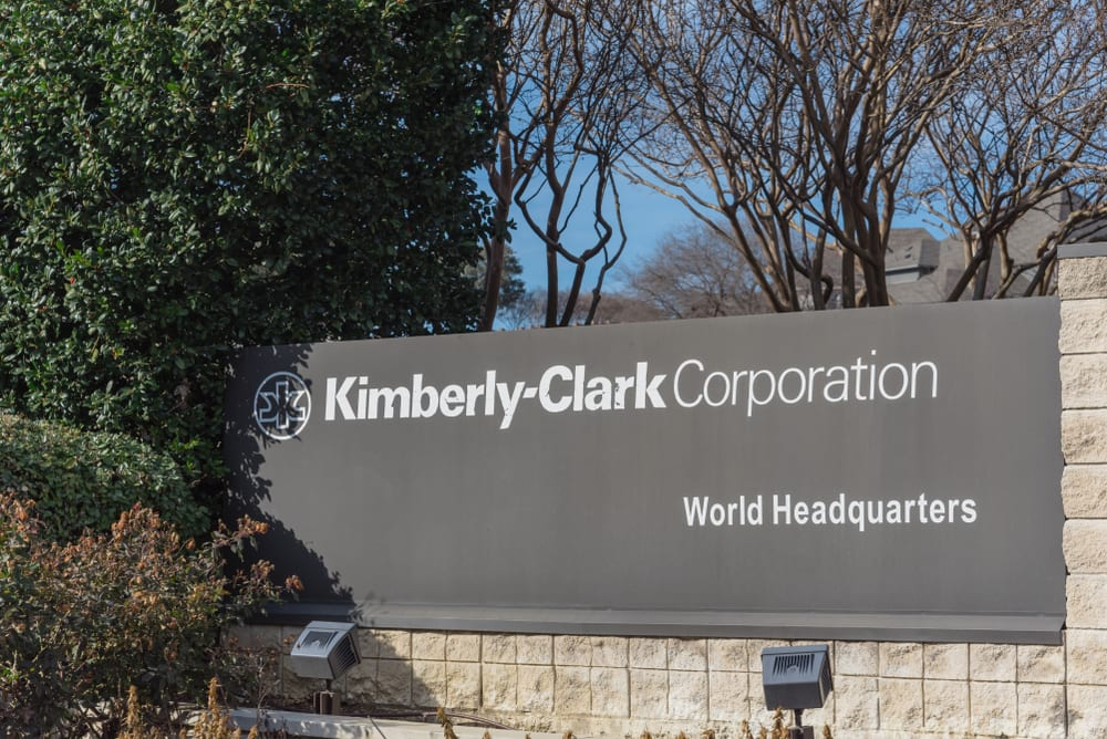 Sector Rotation With Kimberly-Clark
