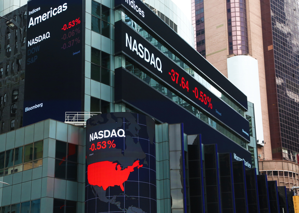 Using the Nasdaq to Capitalize on Panic-Selling