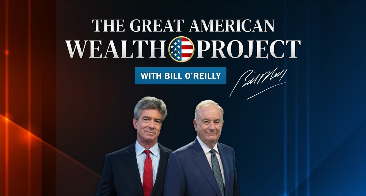 Great American Wealth Project