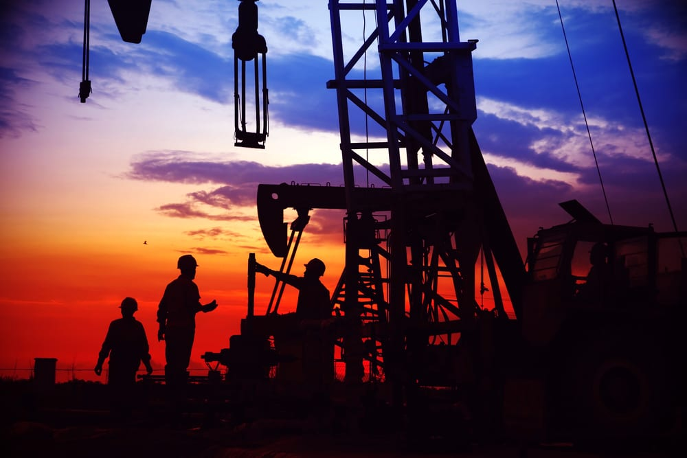 Upstream Oil and Gas Could Ruin Your Portfolio