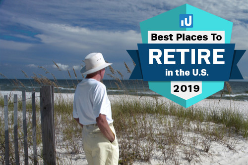 Where are the best places to retire in the US