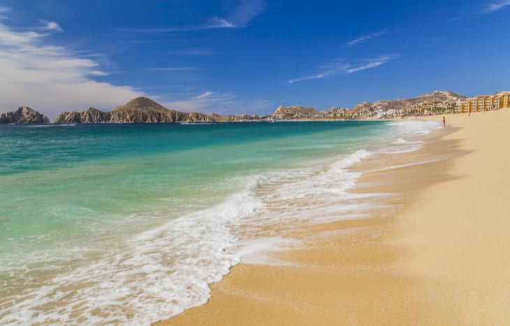 Cabo is one of the best places to retire in Mexico