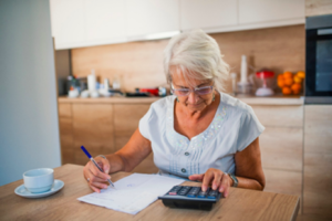 The Argument for Staying in Low-Paying Annuities