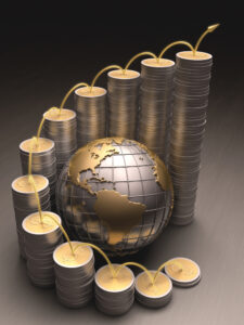 Predicting a Pullback With Americas Gold and Silver
