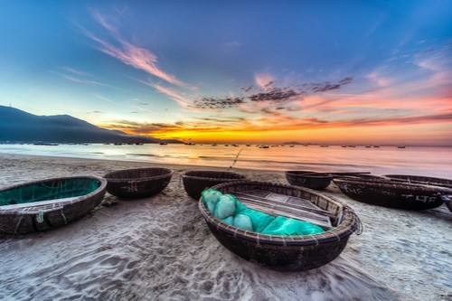 It's a New Day in Vietnam