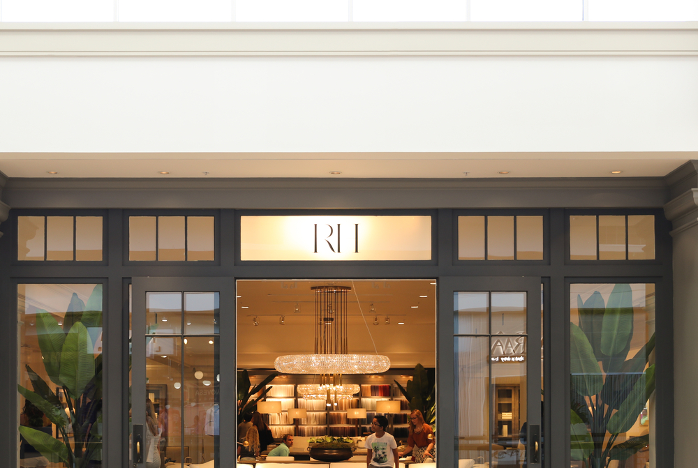 Berkshire Hathaway Announces New Stake in Restoration Hardware, Sets Up Trading Opportunity - Investment U