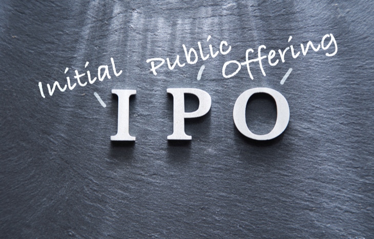What is an IPO? The acronym stands for Initial Public Offering