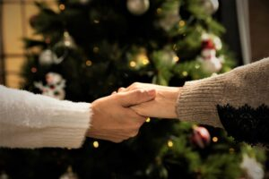 Combat Loneliness to Find Joy Over the Holidays