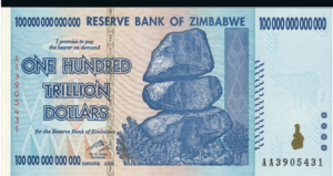 The Fed's Decisions May Bring an Extended Bull Market… or Zimbabwe