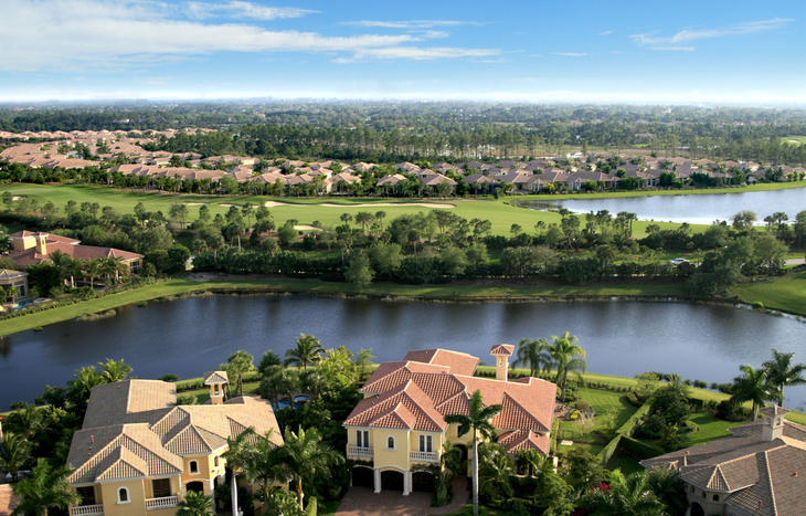 Find the best retirement communities in Florida