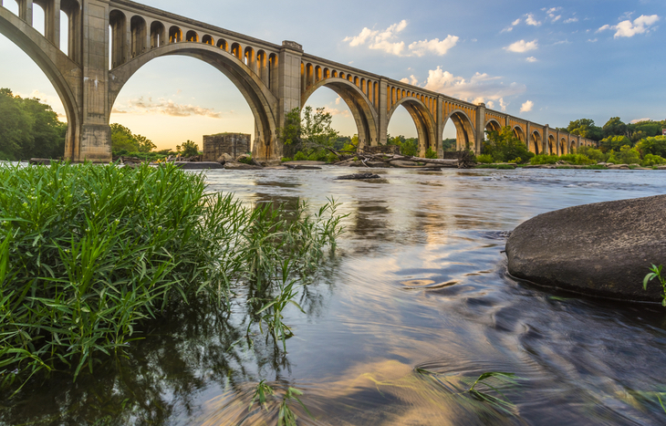 Fredericksburg is one of the best places to retire in Virginia