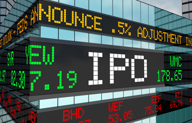 Four recent IPOs kicked off the year 2020.