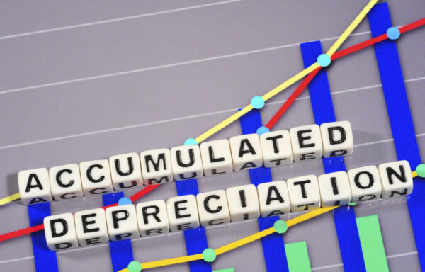What is Accumulated Depreciation? Definition and Example
