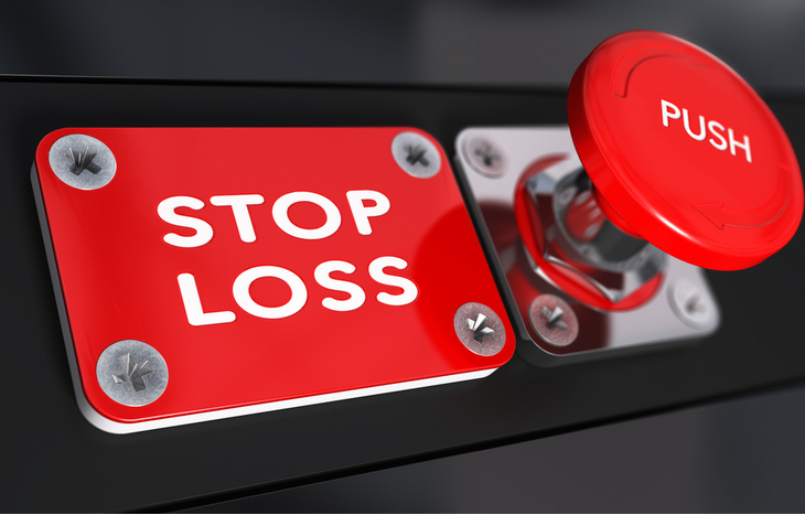 A stop loss order is a command to sell a security at a certain price.