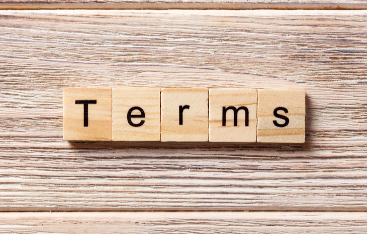 Investment terms to help beginners get started.
