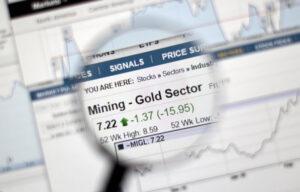 Top 10 Gold Stocks List 2020