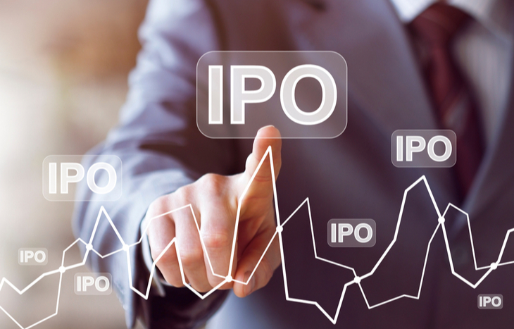 There are four recent IPOs to watch