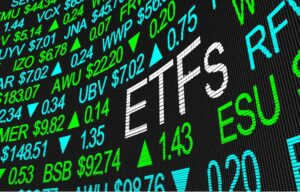 ETF Definition: What is an Exchange-Traded Fund?