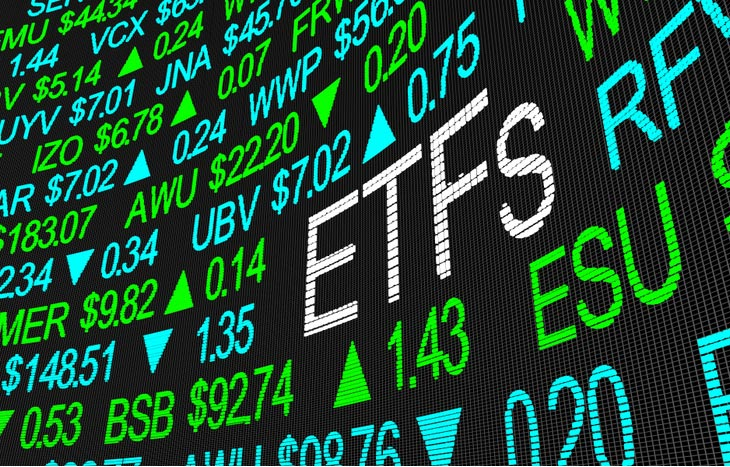 why is the etf definition important