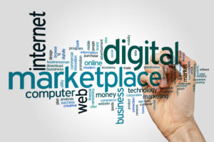 Attention Online Shoppers: Time to Invest in New Digital Marketplaces