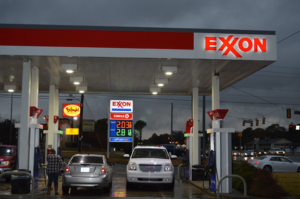 Exxon Mobil's Dividend Safety