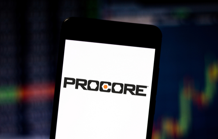 A Procore IPO was recently filed with the SEC.