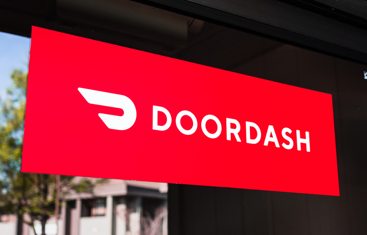 A DoorDash IPO is on its way as the company announced it confidentially filed with the SEC.
