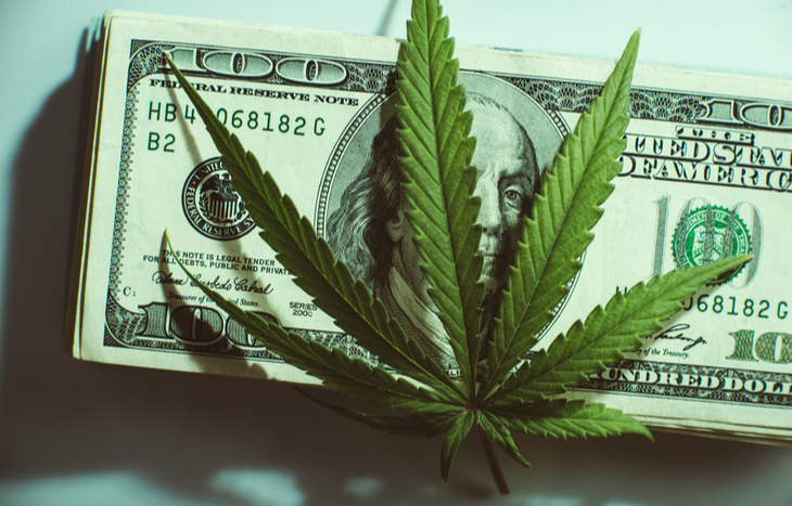3 Top Cannabis Stocks for 2020
