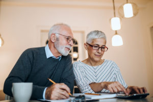 A New Way to Think About Retirement Income