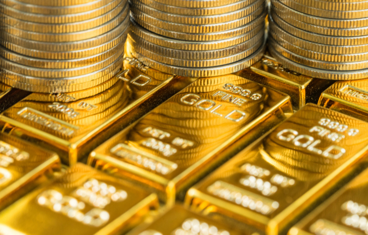 Find the best way to invest in gold in 2020