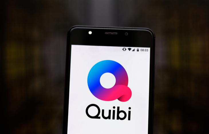 Investors look for a Quibi IPO after the new streaming service launched April 6.