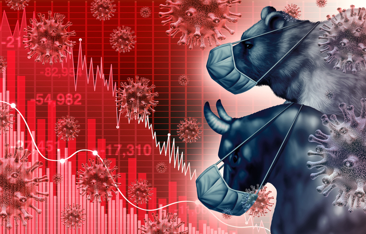 Find the best stocks that will rebound after coronavirus fears end