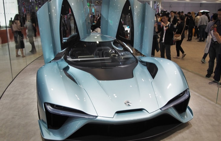 Is NIO Stock a Good Buy Right Now?