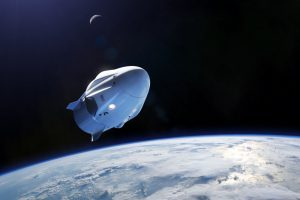 Two SpaceX Plays to Buy – Right Now