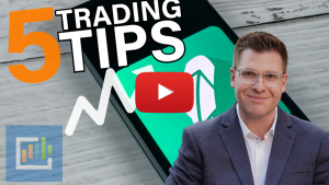 Bryan's New Video Series and 5 Tips for Trading a Small Account