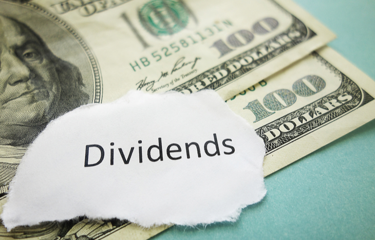 collecting big income from the best dividend stocks
